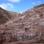 Moras Salt Mine