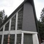 Mummelsee church