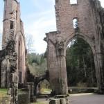 Allerheiligen Kloster